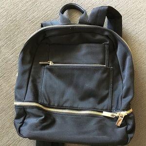 Deux Lux + Activ Black Backpack